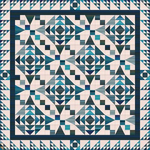Blue_Pineapple-2