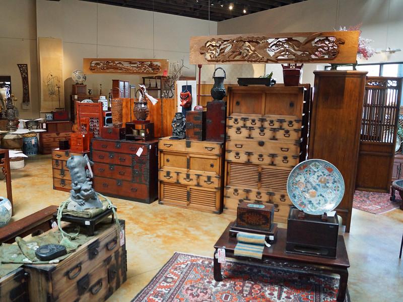 Shoguns Gallery 1111 NW 23rd Ave Portland, OR 97210