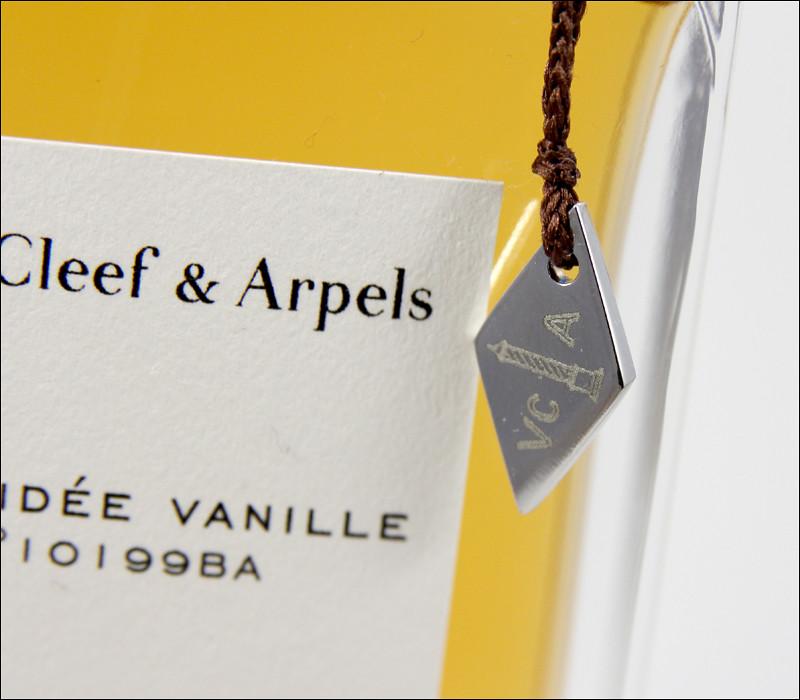 van cleef & arpels orchideé vanille1