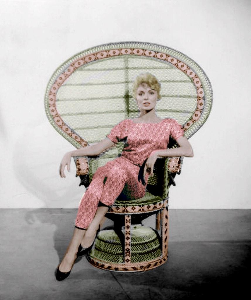 Watch Joan Marshall video