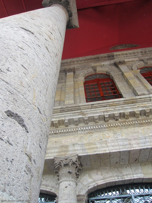 Teatro Degollado (theatre), Guadalajara
