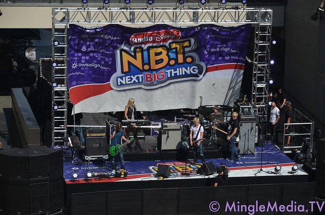"Radio Disney's ""NBT"" Kick-off Concert"
