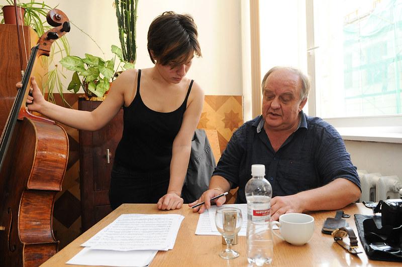 IV МОЛОДЕЖНАЯ МУЗЫКАЛЬНАЯ АКАДЕМИЯ СТРАН СНГ, Львов 2012_16