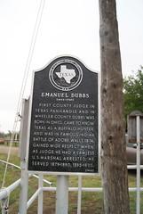 Photo of Black plaque № 14479