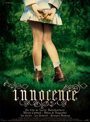 Innocence poster]