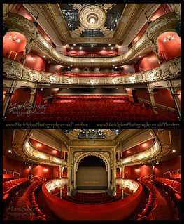 Lyric Theatre Hammersmith