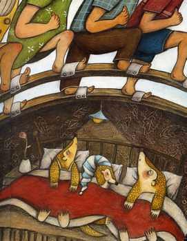 穿山甲被視為聖獸,犁頭店在地傳說,認為吵醒昏睡的穿山甲能帶來好運。