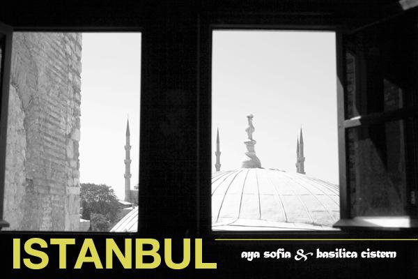 IstanbulAyaSofia