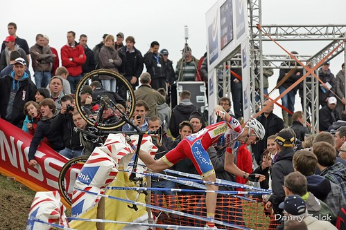 Cyclocross Ronse Kluisbergen 402