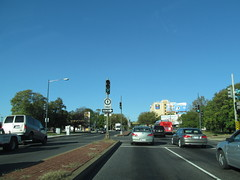 US Route 50 - Washington, D.C.