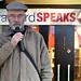 Bradford Speakers' Corner 16.10.2012