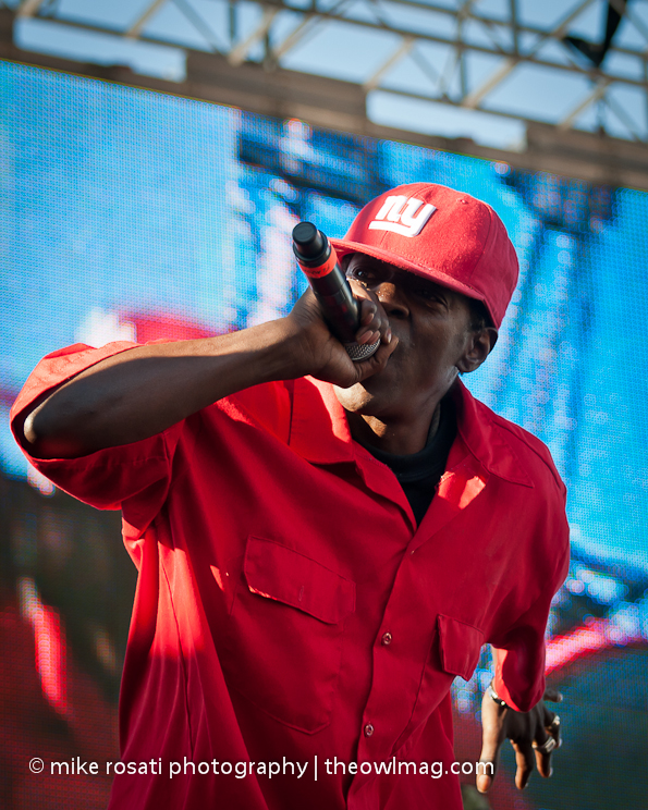 PUBLIC ENEMY - TI Fest'12 -0130