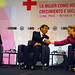 "UN Women Executive Director Michelle Bachelet takes part in the opening ceremony of the event ""Power: Women as Drivers of Growth and Social Inclusion,"" with Peruvian President Ollanta Humala Tasso and US Secretary of State Hillary Rodham Clinton"