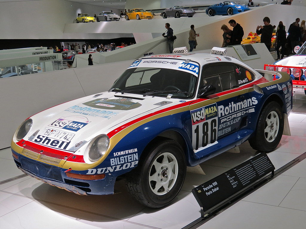 rc for sale with When A Supercar Goes Rallying Porsche 959 on DKLM Premium Metal Recoil Unit with Servo and Elevation Gear 1 16 Scale RC Tank together with 2758391950 as well 1854 Seated Liberty Quarter Ngc Pr66 2123750 9261 l additionally 1859 C Half Eagle Pcgs Ms62 2126479 7058 l likewise When A Supercar Goes Rallying Porsche 959.