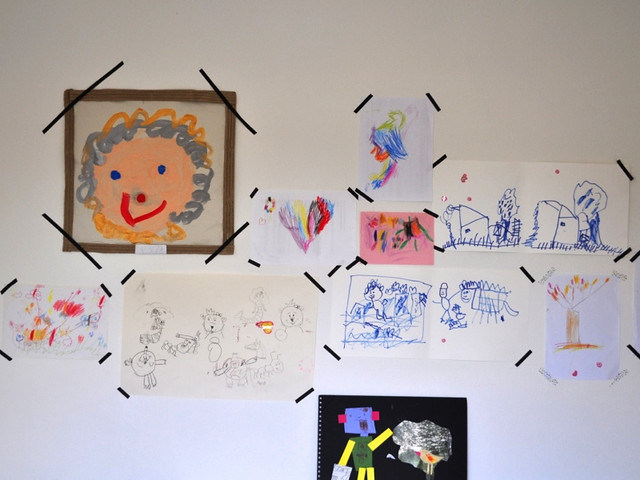 anya's room