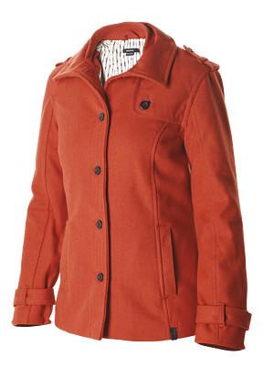 Sedgwick Women's Jacket