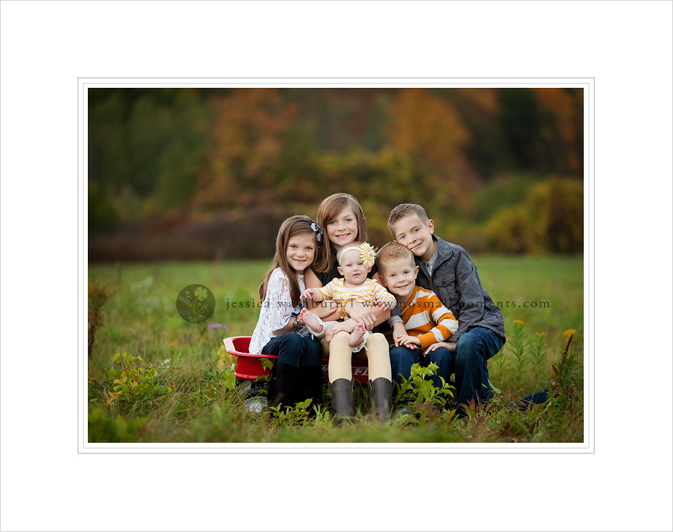 Clifton Park family photographer