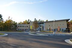 Mary Washington University, Dahlgen Campus in King George County