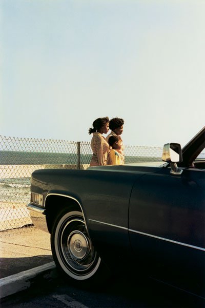 William Eggleston, los_alamos_t