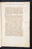 Manuscript letter in Pius II, Pont. Max.: Epistolae familiares