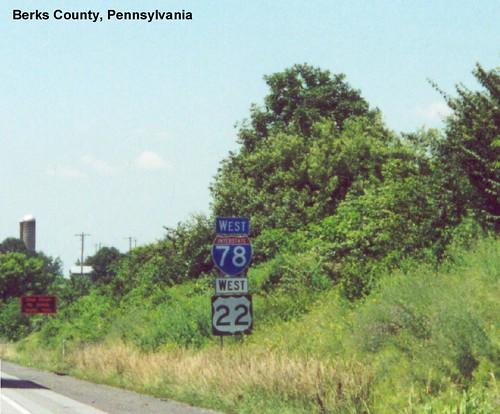 Berks County PA