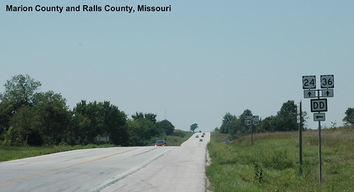 Marion - Ralls Counties MO