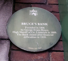 Photo of Green plaque № 8883
