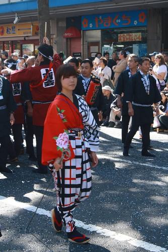 Yokosuka Mikoshi Parade_2012_10_20_0890