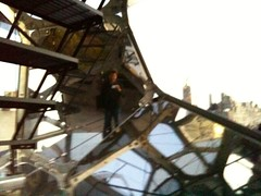 Saraceno's Cloud City