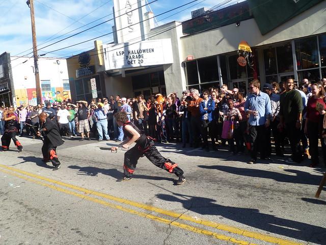 Kung Fu Hustling