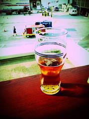 beer blowout