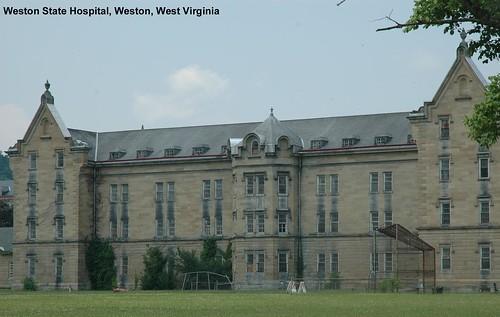 Weston WV