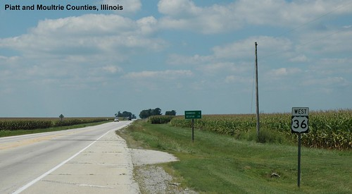 Piatt-Moultrie Counties IL