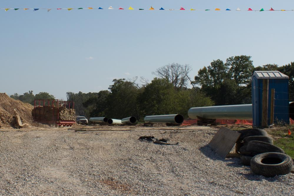 Pipeline Hwy11