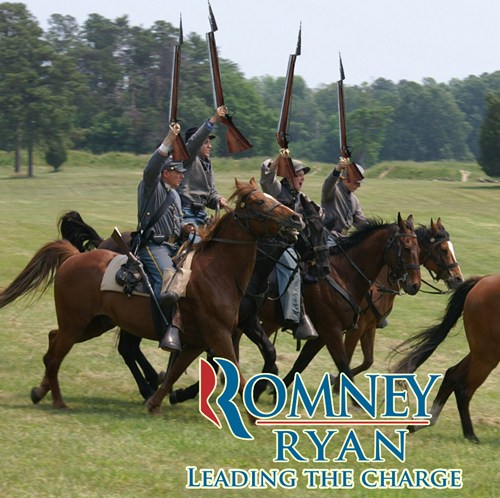 Horses and Bayonets1