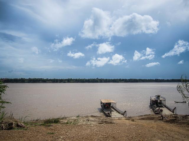 mekong river kratie