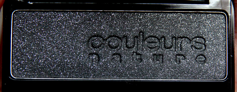 Yves rocher Noir ébèrie single eyeshadow