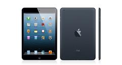 iPad mini Cellular 多摩と都内の在庫状況確認した!2012/12/8