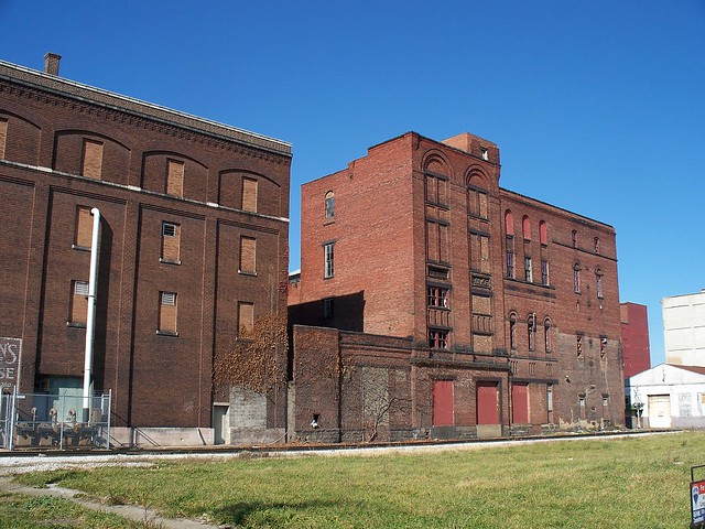 Oh canton building flickr photo sharing for Home builders in canton ohio