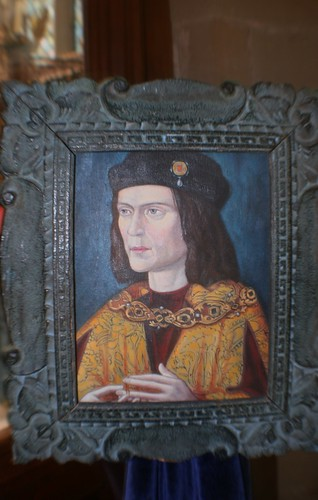 Richard III, King of England, 1483-1485