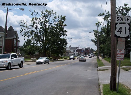 Madisonville KY