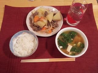 10/24/12 dinner