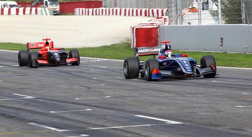 Eurocup Formula Renault 3.5