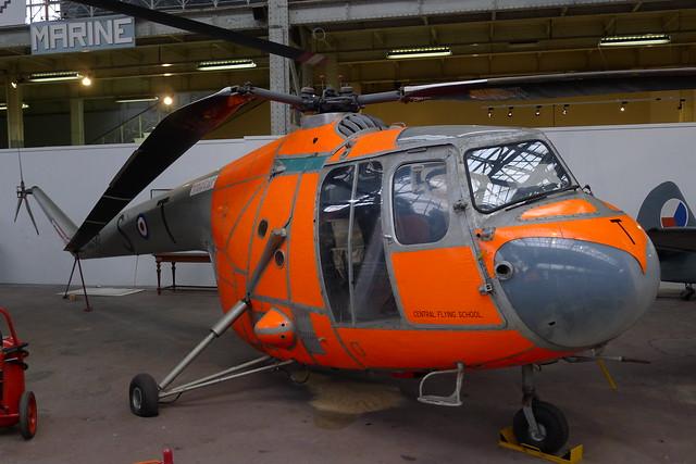 Bristol 171 Sycamore HC14