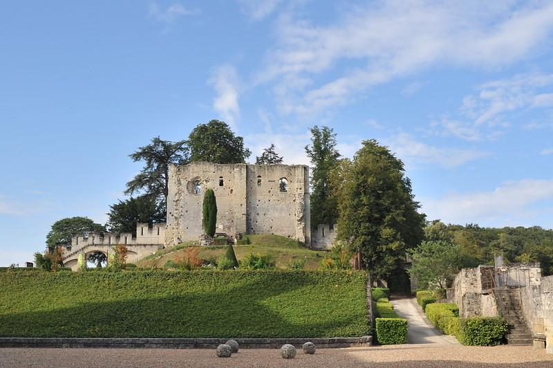Fortaleza de Langeais