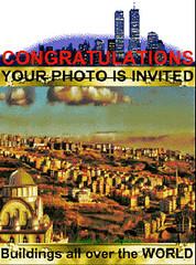 Award Image by Hulya I Coskun