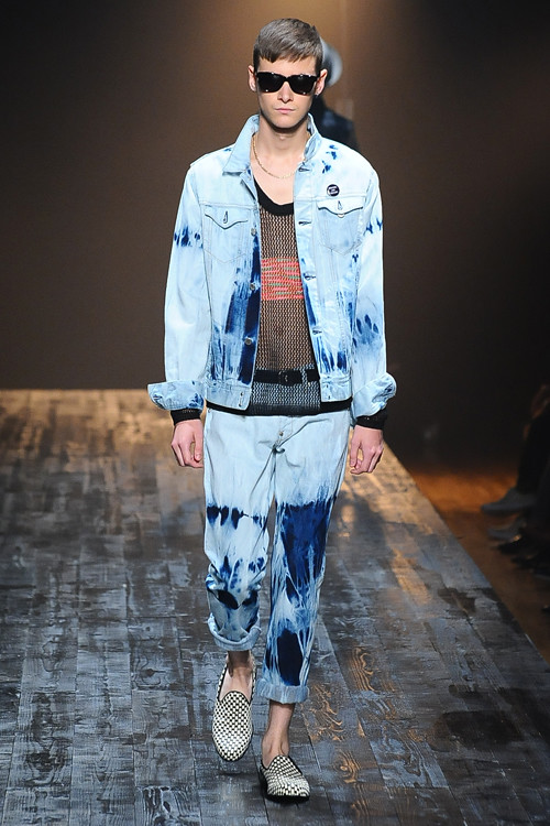 Joseph 3007_SS13 Tokyo Factotum(Fashion Press)