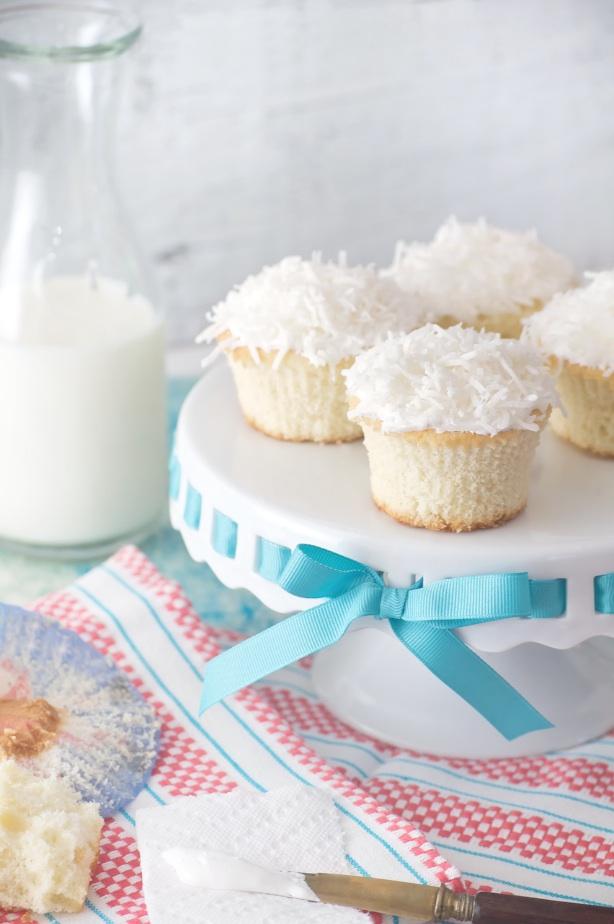 final cupcake