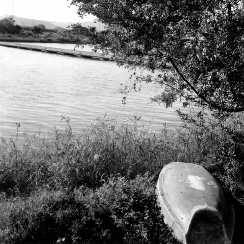 boat by +akane+