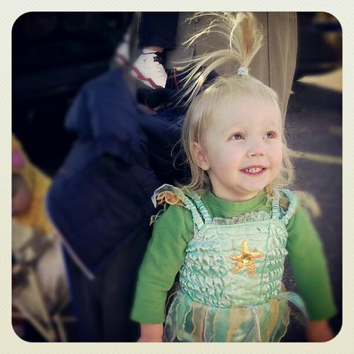 Pretty little Addie Rae
